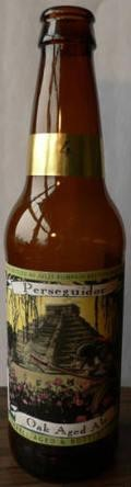 Jolly Pumpkin Perseguidor (Batch 4) - Sour Ale/Wild Ale