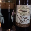 Cigar City Cafe Con Leche Stout - Sweet Stout