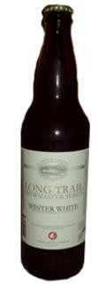 Long Trail Brewmaster Series Winter White - Belgian White (Witbier)