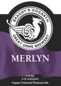 Great Orme Merlyn - Premium Bitter/ESB