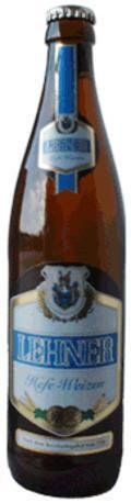 Lehner Premium Hefe-Weizen - German Hefeweizen