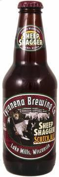 Tyranena Sheep Shagger Scotch Ale - Scotch Ale