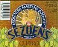 Sezoens Quattro - Belgian Strong Ale