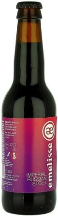Emelisse Imperial Russian Stout - Imperial Stout