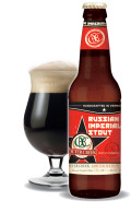 Otter Creek Russian Imperial Stout - Imperial Stout