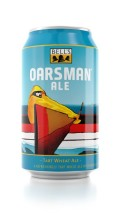 Bells Oarsman Ale - Berliner Weisse