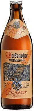Weienoher Bonator - Doppelbock