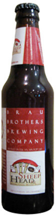 Brau Brothers Sheep Head Ale - American Pale Ale