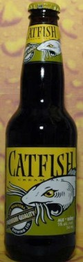 Agassiz Catfish Cream Ale - Cream Ale