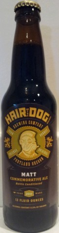 Hair of the Dog Matt  - American Strong Ale 