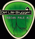 Det Lille Bryggeri Indian Pale Ale - India Pale Ale (IPA)