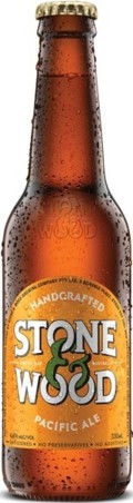 Stone & Wood Pacific Ale - Golden Ale/Blond Ale