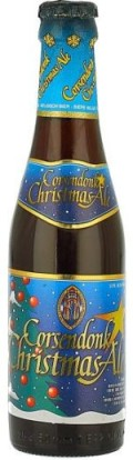 Corsendonk Christmas Ale - Belgian Strong Ale