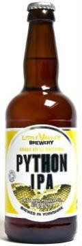 Little Valley Python IPA - India Pale Ale (IPA)