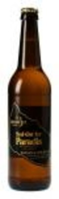 Svaneke Syd-st for Paradis - Fruit Beer