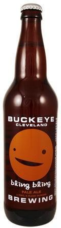 Buckeye Bling Bling - American Pale Ale