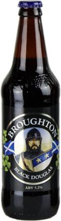 Broughton Black Douglas (Bottle)