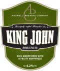 Andwell King John (Cask)