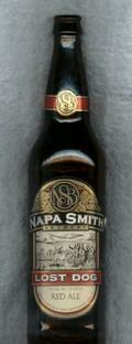 Napa Smith Lost Dog
