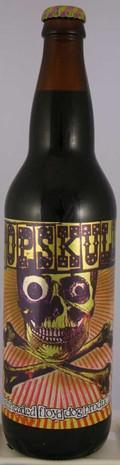 Three Floyds Dogfish Head Popskull - American Strong Ale