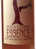 Eve�s Essence Ice Cider