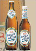 Hirsch Hefe Weisse