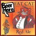 Beer Here Fat Cat