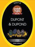 Grauballe Dupont & Dupond