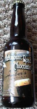 Amber's Kenmount Road Chocolate Stout