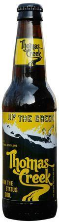 Thomas Creek Up the Creek Extreme IPA