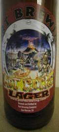 Port Brewing Hot Rocks Lager