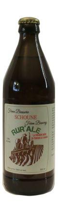 Schoune Rur�Ale