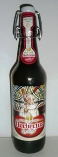 Allg�uer Br�uhaus Aulendorf Norbertus Kardinal - Heller Bock