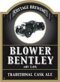 Cottage Bentley Blower