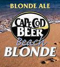 Cape Cod Beach Blonde Ale