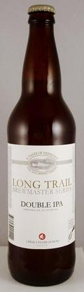 Long Trail Brewmaster Series Double IPA