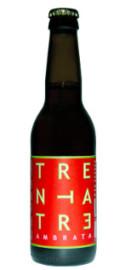 Birra del Borgo Trentatre Ambrata
