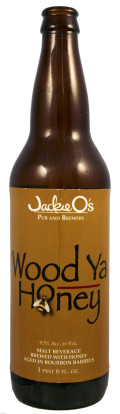 Jackie O�s Wood Ya Honey