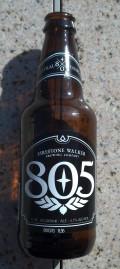 Firestone Walker 805 - Golden Ale/Blond Ale