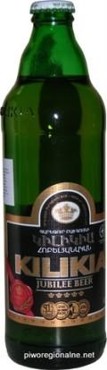 Kilikia Jubilee Beer