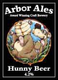 Arbor Hunny Beer