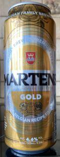 Martens Gold