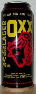 Gold Ochsen OXX Lager