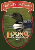 Tri-City Loon's Summer Ale