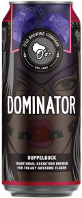 O�so The Dominator