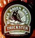 Black Raven Trickster IPA - India Pale Ale (IPA)