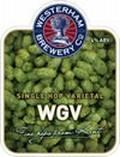 Westerham Single Hop WGV - Bitter
