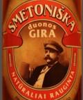 Volfas Engelman Smetoniška Duonos Gira