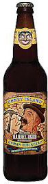 Coney Island Barrel-Aged Human Blockhead