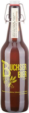 Kudibr�u Buchser Rauchbier